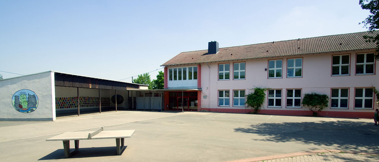 Trollbachschule Rümmelsheim